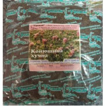 Клевер красный луговой Анитра, 1 кг фото 1