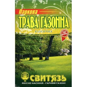Трава газонна Паркова 3 кг СВ