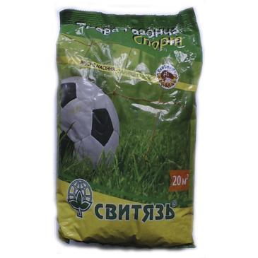 Трава газонна Еко Спорт 700 г СВ