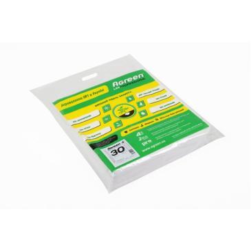 Агроволокно біле укривне 30 г/кв.м 3,20 м х 10 м (Agreen) фото 1