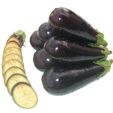 Баклажан Анет F1, 10 сем. фото 1