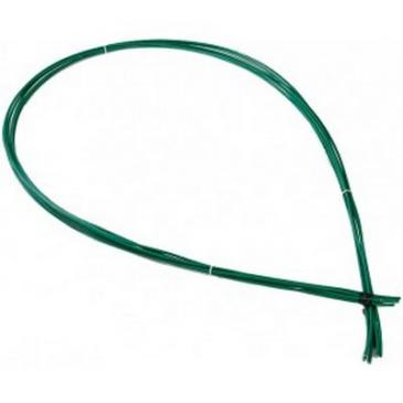 Комлект дуг для мінітеплиць (XL)  6 дуг довжиною   3 метра    (вистота 1м., ширина 1,2м., метал