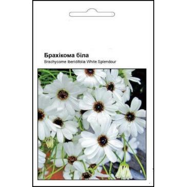 Брахікома біла, 0,1 г фото 1