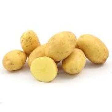 Картопля насіннєва Гранада, 2 кг фото 1