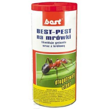 Інсектицид Best-Pest від мурах, 250 г фото 1