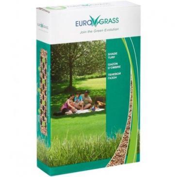 Трава газонна Тіньовий газон  2,5 кг СЦ фото 1