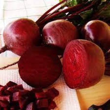 Семена Свекла столовая Гранат, 3 г фото 1