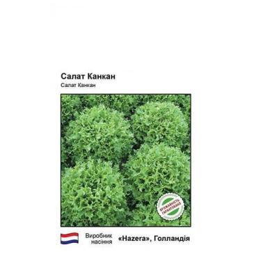 Салат фризе Канкан, 30 сем. фото 1